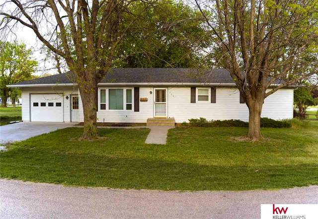 765 S Denver Street, Nelson, NE 68961 (MLS #22011185) :: The Briley Team