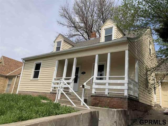 4212 Center Street, Omaha, NE 68105 (MLS #22011192) :: Dodge County Realty Group