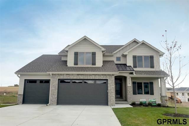 4324 N 190 Circle, Elkhorn, NE 68022 (MLS #22011232) :: Catalyst Real Estate Group