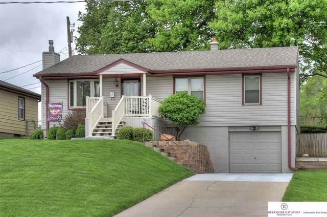 7816 N 34 Street, Omaha, NE 68112 (MLS #22011249) :: Stuart & Associates Real Estate Group