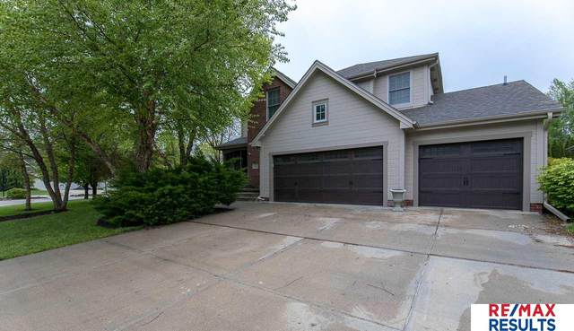 701 S 182 Street, Omaha, NE 68022 (MLS #22011254) :: Omaha Real Estate Group