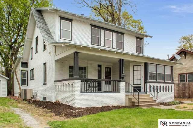 3228 Vine Street, Lincoln, NE 68503 (MLS #22011279) :: Dodge County Realty Group