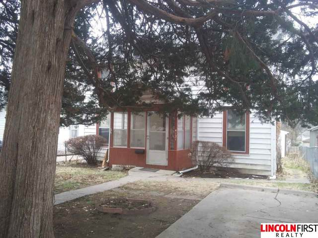 4121 M Street, Lincoln, NE 68510 (MLS #22011348) :: Dodge County Realty Group