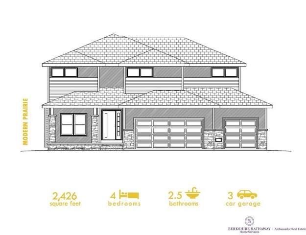 10506 S 103rd Street, Papillion, NE 68046 (MLS #22011375) :: Dodge County Realty Group