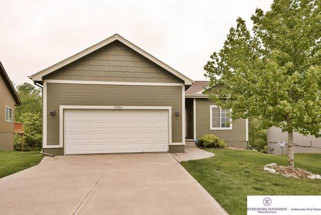 13506 S 14th Circle, Bellevue, NE 68123 (MLS #22011400) :: Catalyst Real Estate Group