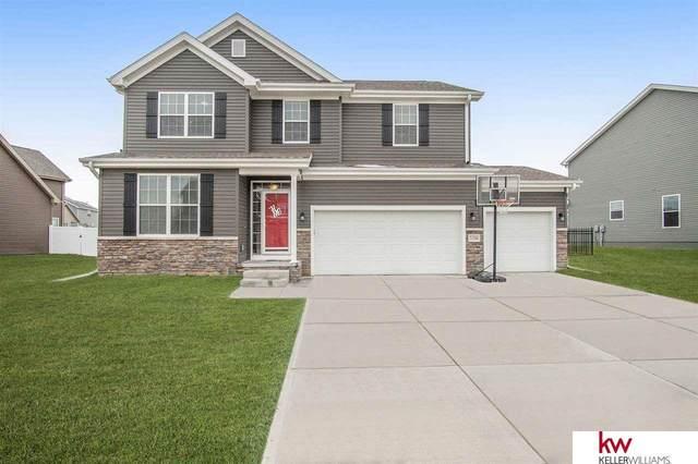 11266 S 114 Avenue, Papillion, NE 68046 (MLS #22011425) :: Dodge County Realty Group