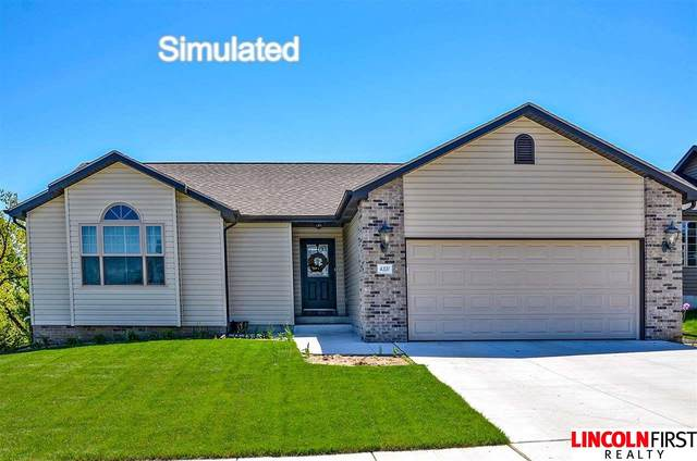 1820 NW 54Th Street, Lincoln, NE 68528 (MLS #22011447) :: Catalyst Real Estate Group
