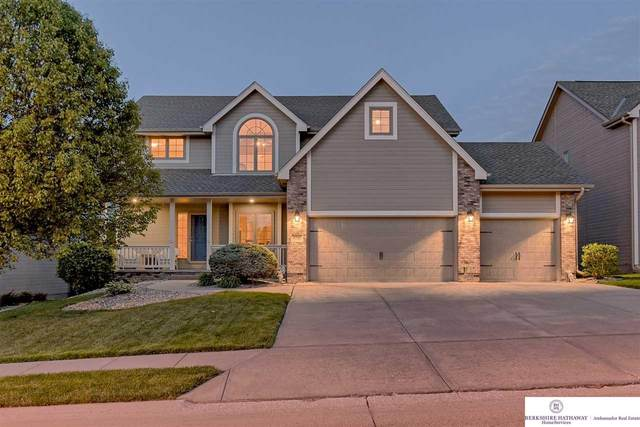4715 N 136th Street, Omaha, NE 68164 (MLS #22011464) :: Catalyst Real Estate Group