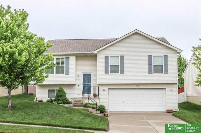 8754 Quest Street, Omaha, NE 68122 (MLS #22011499) :: Catalyst Real Estate Group