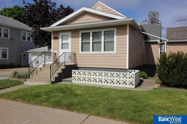 1062 25 Avenue, Columbus, NE 68601 (MLS #22011512) :: Capital City Realty Group