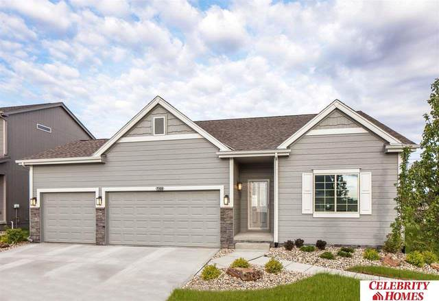 14320 S 19 Circle, Bellevue, NE 68123 (MLS #22011523) :: Capital City Realty Group