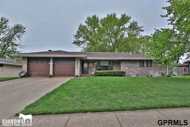 1721 Pleasant View Avenue, Beatrice, NE 68310 (MLS #22011584) :: Capital City Realty Group