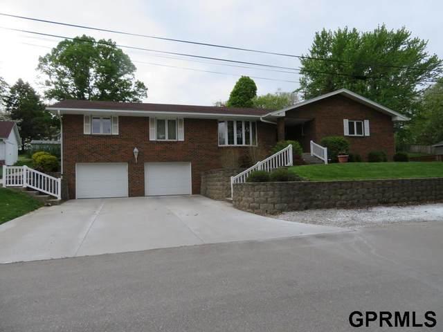 119 N Linn Avenue, Logan, IA 51555 (MLS #22011607) :: Capital City Realty Group