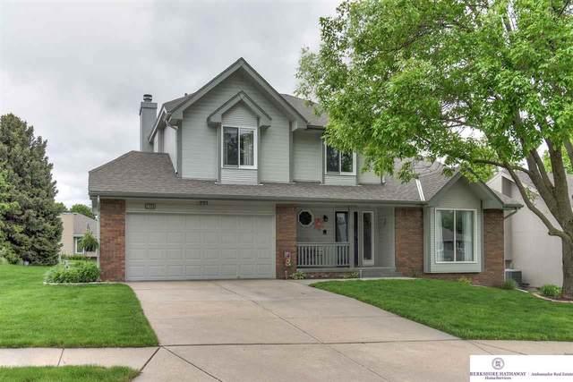14017 Lillian Circle, Omaha, NE 68138 (MLS #22011610) :: kwELITE
