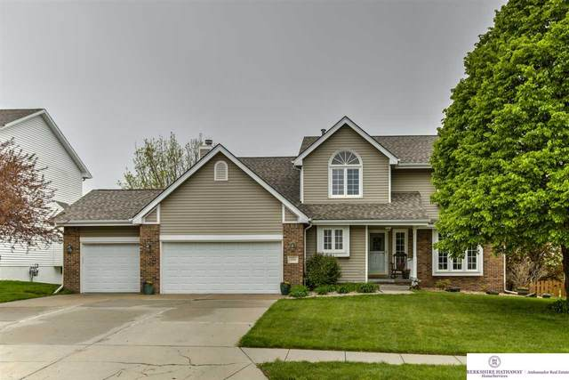 3810 N 160 Street, Omaha, NE 68116 (MLS #22011612) :: Dodge County Realty Group