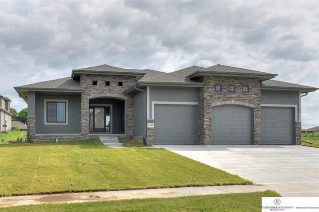 11459 Schirra Street, Papillion, NE 68046 (MLS #22011639) :: Dodge County Realty Group