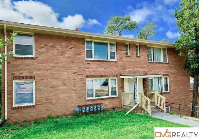 4815 Ames Avenue, Omaha, NE 68104 (MLS #22011687) :: Capital City Realty Group