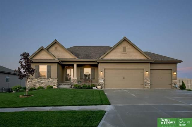 10623 S 191st Avenue, Omaha, NE 68136 (MLS #22011703) :: Catalyst Real Estate Group