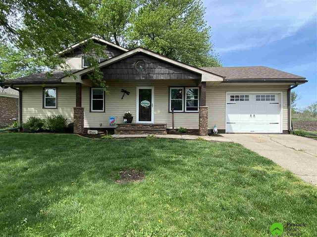 531 N School Street, Wilber, NE 68465 (MLS #22011708) :: The Briley Team