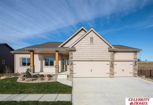 11733 S 112 Street, Papillion, NE 68046 (MLS #22011799) :: Omaha Real Estate Group