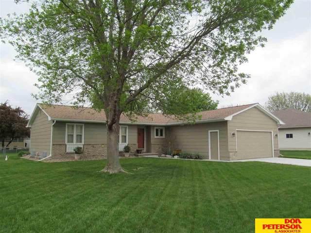 1416 Nelson Lane, Fremont, NE 68025 (MLS #22011825) :: Catalyst Real Estate Group