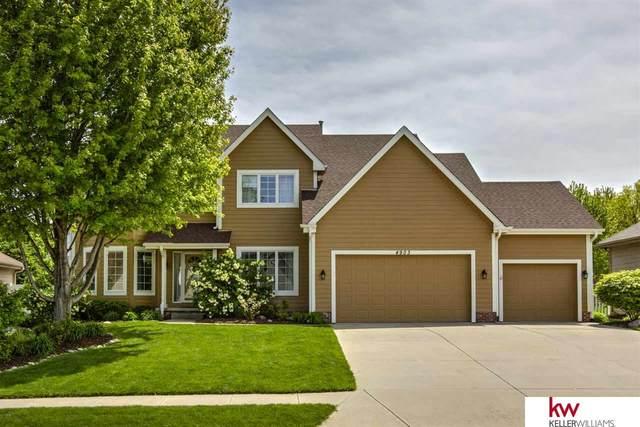 4903 N 142 Street, Omaha, NE 68164 (MLS #22011875) :: Catalyst Real Estate Group