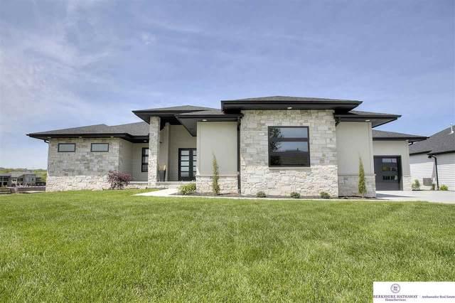 11826 N 178 Circle, Bennington, NE 68007 (MLS #22011895) :: Catalyst Real Estate Group