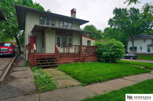 2444 B Street, Lincoln, NE 68502 (MLS #22011899) :: Lincoln Select Real Estate Group