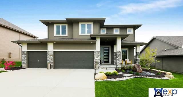 8208 N 162 Street, Bennington, NE 68007 (MLS #22011901) :: Omaha Real Estate Group