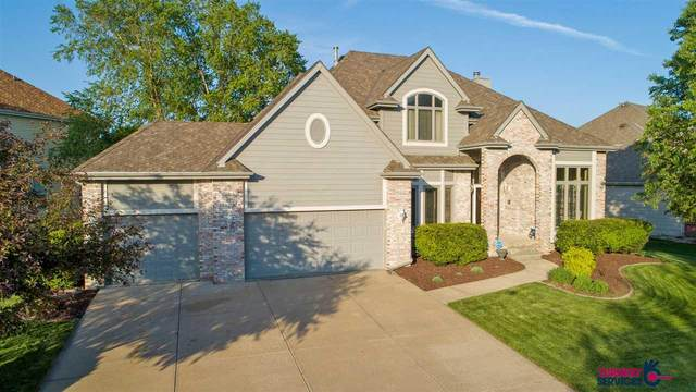1103 Wicklow Road, Papillion, NE 68046 (MLS #22011933) :: Dodge County Realty Group