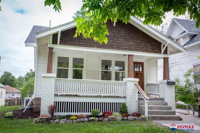 2909 Sumner Street, Lincoln, NE 68502 (MLS #22011979) :: Stuart & Associates Real Estate Group