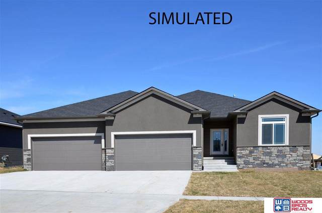9610 Green Valley Lane, Lincoln, NE 68516 (MLS #22011986) :: Omaha Real Estate Group