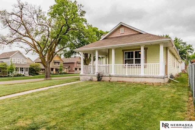 2400 P Street, Lincoln, NE 68503 (MLS #22012005) :: Dodge County Realty Group