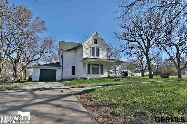 207 W Church Street, Cook, NE 68329 (MLS #22012058) :: Cindy Andrew Group