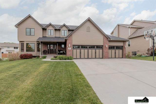 6220 S 96Th Street, Lincoln, NE 68526 (MLS #22012061) :: Dodge County Realty Group
