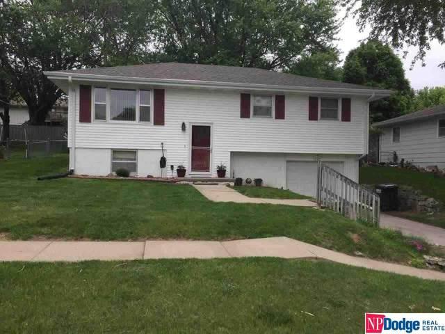 1242 N 14th Street, Nebraska City, NE 68410 (MLS #22012063) :: Omaha Real Estate Group