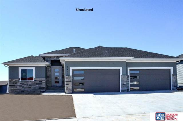 2900 SW 78th Street, Lincoln, NE 68532 (MLS #22012090) :: Omaha Real Estate Group