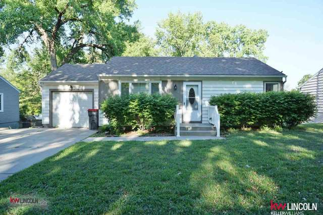 2754 S 36th Street, Lincoln, NE 68506 (MLS #22012118) :: Lincoln Select Real Estate Group