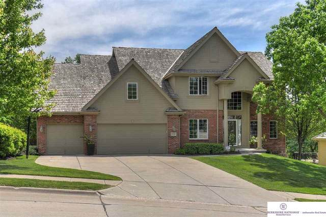 15751 Spencer Street, Omaha, NE 68116 (MLS #22012135) :: Omaha Real Estate Group