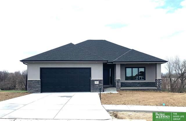 20914 Sandstone Lane, Gretna, NE 68028 (MLS #22012166) :: Capital City Realty Group