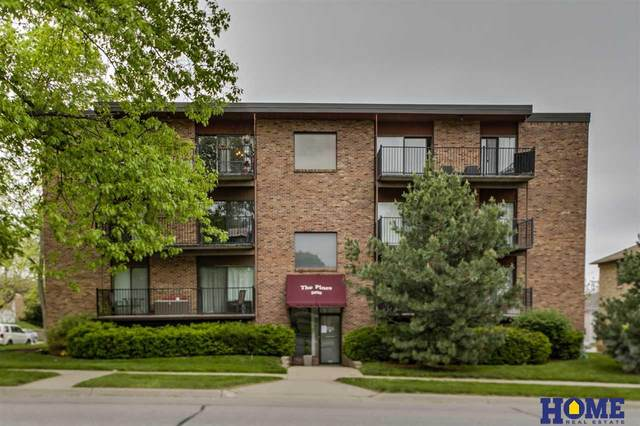 2400 A Street #1, Lincoln, NE 68502 (MLS #22012179) :: Capital City Realty Group