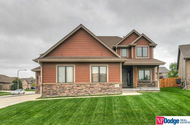 17232 Christensen Road, Gretna, NE 68028 (MLS #22012180) :: Complete Real Estate Group