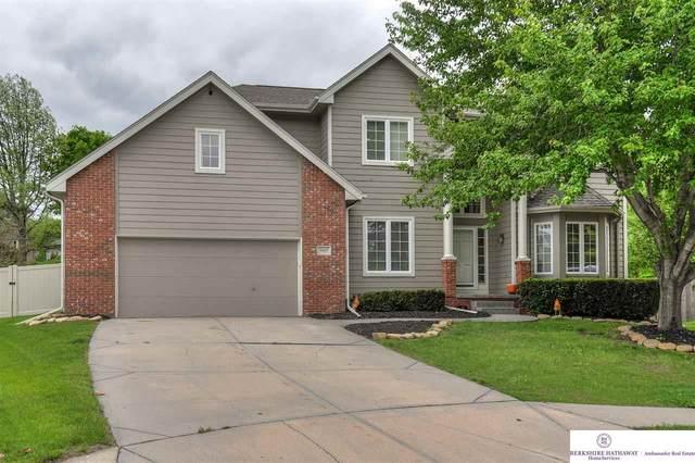 5915 S 175 Circle, Omaha, NE 68135 (MLS #22012181) :: Dodge County Realty Group