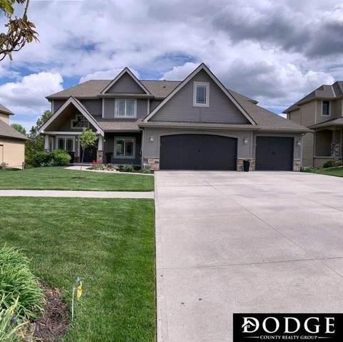 2745 N Hws Cleveland Boulevard, Omaha, NE 68116 (MLS #22012185) :: Dodge County Realty Group