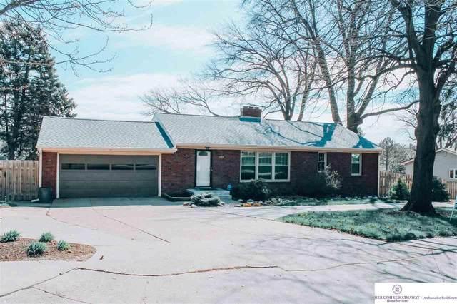 1337 S 90 Street, Omaha, NE 68124 (MLS #22012192) :: Dodge County Realty Group