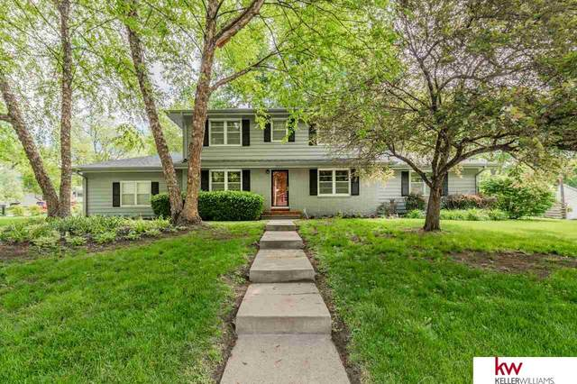 2211 Ridgewood Avenue, Omaha, NE 68124 (MLS #22012227) :: Capital City Realty Group