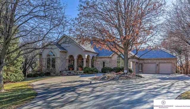 13303 Eagle Run Drive, Omaha, NE 68164 (MLS #22012267) :: Omaha Real Estate Group