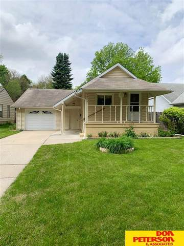 1829 N Logan Street, Fremont, NE 68025 (MLS #22012274) :: Dodge County Realty Group