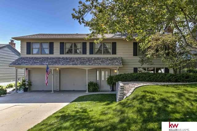 2211 Lloyd Street, Bellevue, NE 68005 (MLS #22012284) :: Stuart & Associates Real Estate Group