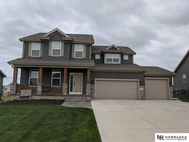 12003 S 212th Street, Gretna, NE 68028 (MLS #22012285) :: kwELITE